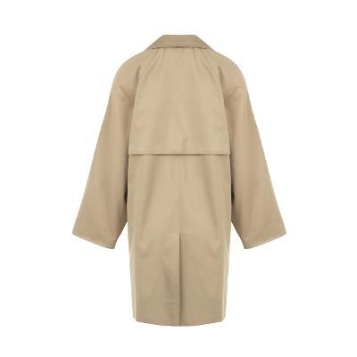 pocket button point single coat